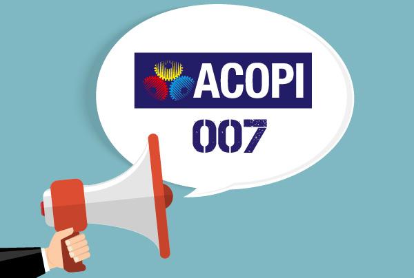 Comunicado 007